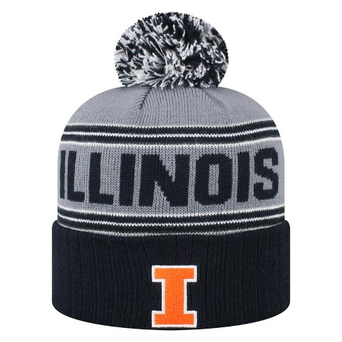 Beanies NCAA Illinois Fighting Illini - image 1 of 2