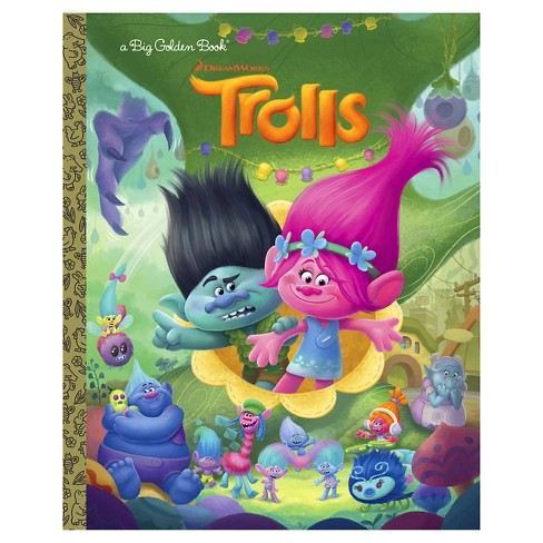 Trolls - image 1 of 2