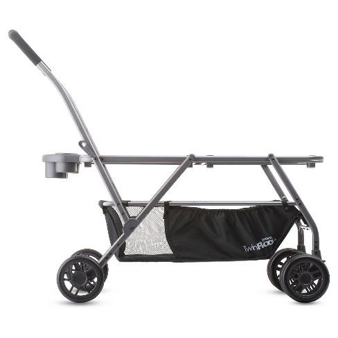 Joovy Twin Roo Infant Car Seat Stroller Frame Target