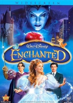 Enchanted [WS]