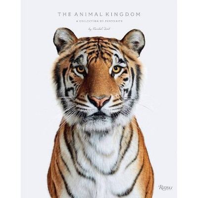 Animal Kingdom - by  Randal Ford (Hardcover)