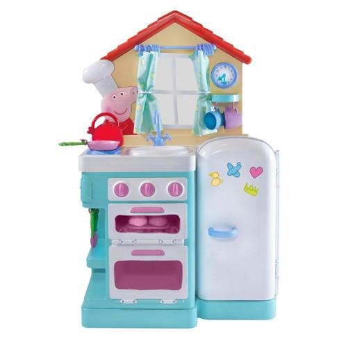 5443b1f5f Peppa Pig - Peppa's Little Kitchen : Target