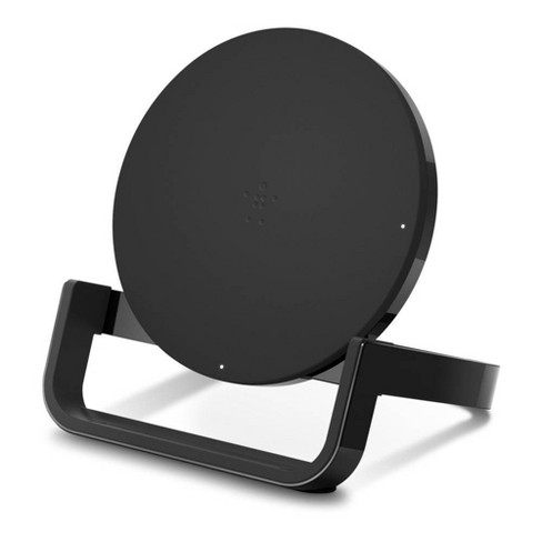 Belkin Boost Up 10W Wireless Charging Stand - Black - image 1 of 4