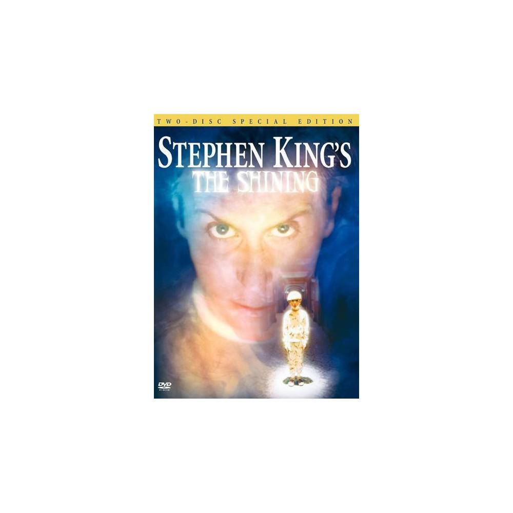 Stephen king's the shining (Dvd)