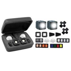 Lume Cube 2.0 Professional Lighting Kit