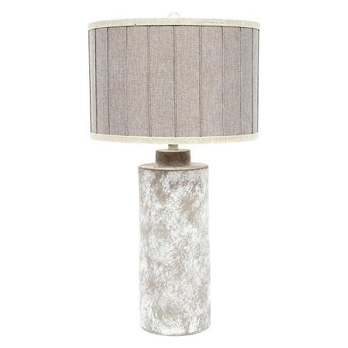 Ceramic Table Lamp Beige 29 Target