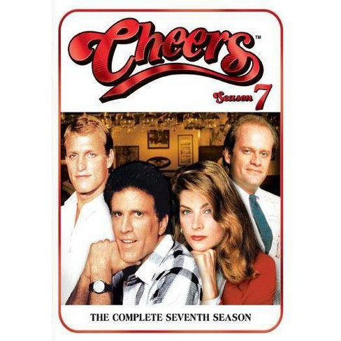 Cheers: The Complete Seventh Season (DVD) - image 1 of 1