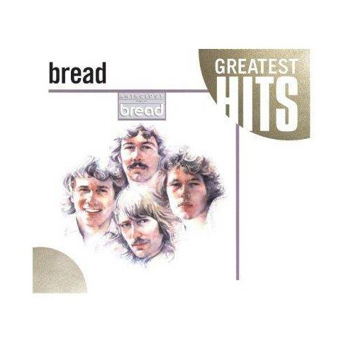 Bread - Anthology (CD) - image 1 of 4
