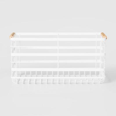 Rectangular Wire Storage - Pillowfort™