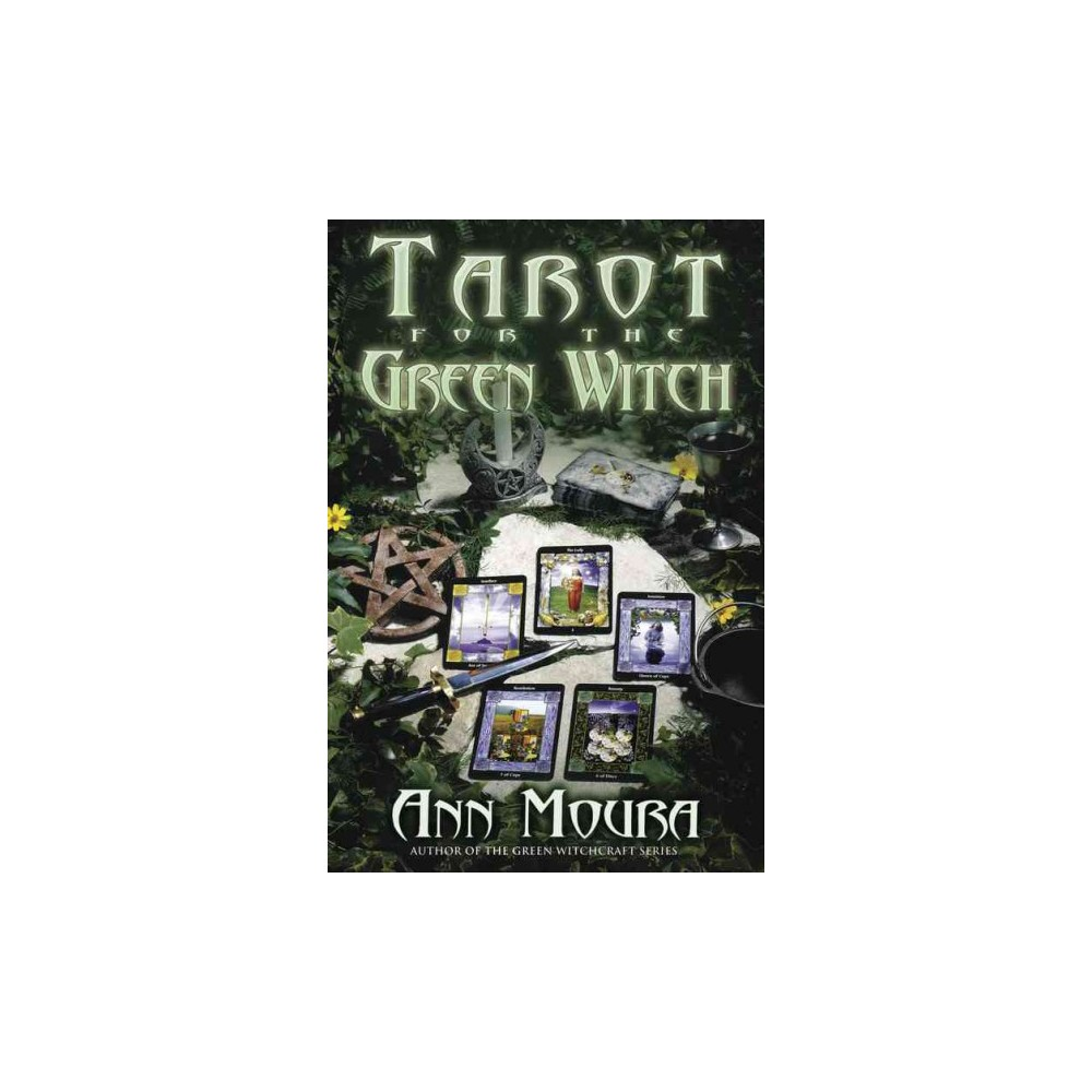 Tarot for the Green Witch (Paperback)