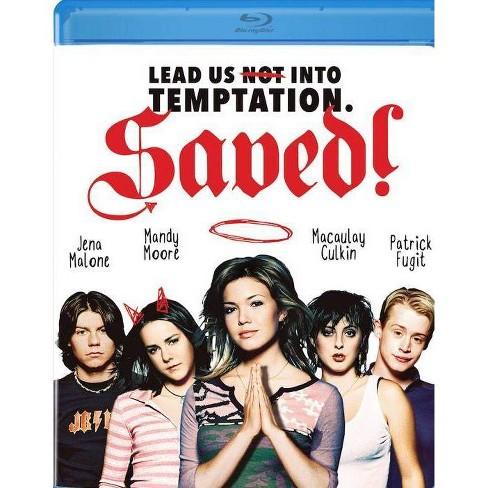 Saved! (Blu-ray) - image 1 of 1
