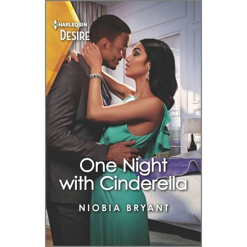 One Night with Cinderella - by  Niobia Bryant (Paperback) - image 1 of 1