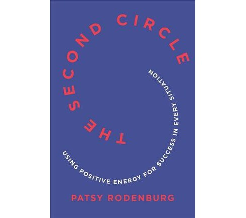Second Circle : Using Positive Energy for Success in Every Situation (Reprint) (Paperback) (Patsy - image 1 of 1