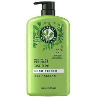 Herbal Essences Tea Tree Conditioner - 29.2 Fl Oz : Target