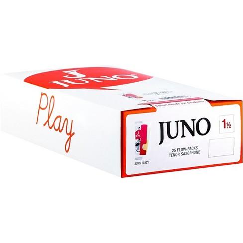 Vandoren JUNO Tenor Sax, Box of 25 Reeds - image 1 of 1