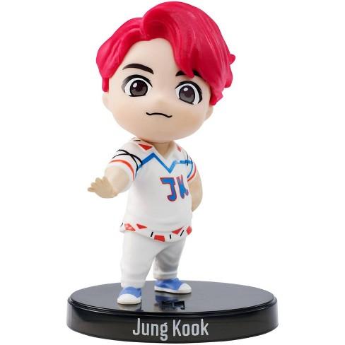 BTS Mini Vinyl Jung Kook Doll - image 1 of 4