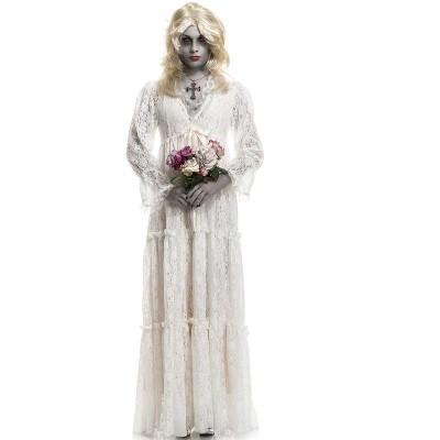 Charades Lost Soul Gown Adult Costume