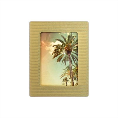 5  x 7  Reactive Glaze Frame Green - Project 62™