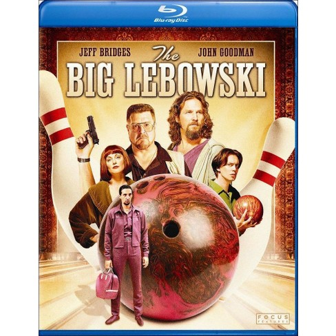 The Big Lebowski (Blu-ray) - image 1 of 1