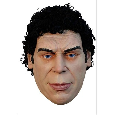 Trick Or Treat Studios WWE Andre the Giant Adult Latex Costume Mask