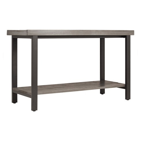 Hartlage TV Stand - Inspire Q® - image 1 of 6