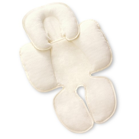 Summer Infant Snuzzler Head and Body Support - Ivory - image 1 of 4