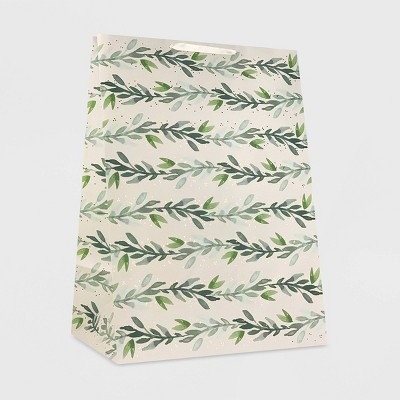 XLarge Greenery Colossal Gift Bag - Spritz™