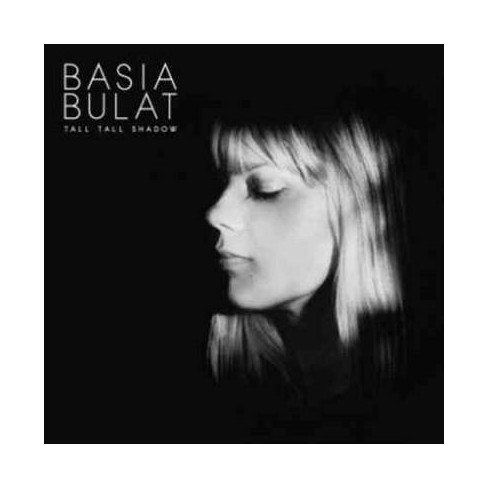 Basia Bulat - Tall Tall Shadow (CD) - image 1 of 1