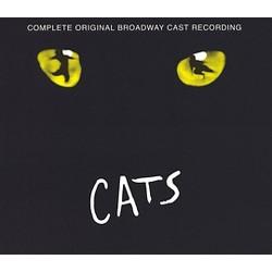 Webber - Cats (Original Broadway Cast) (Slipcase) (CD)