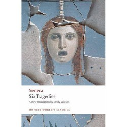 Six Tragedies - (Oxford World's Classics (Paperback)) (Paperback)