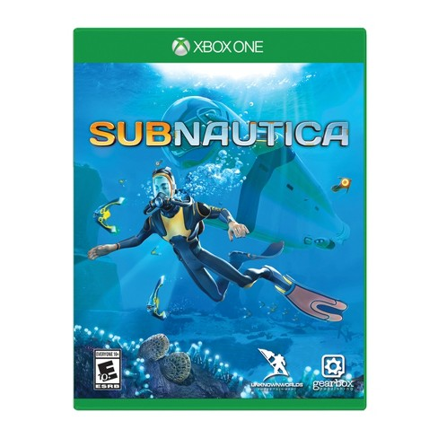 Subnautica - Xbox One - image 1 of 9