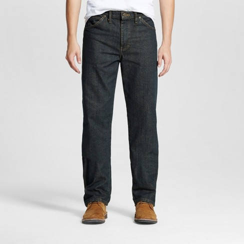 Dickies® Men's Big & Tall Relaxed Straight Fit Carpenter Jeans - image 1 of 4