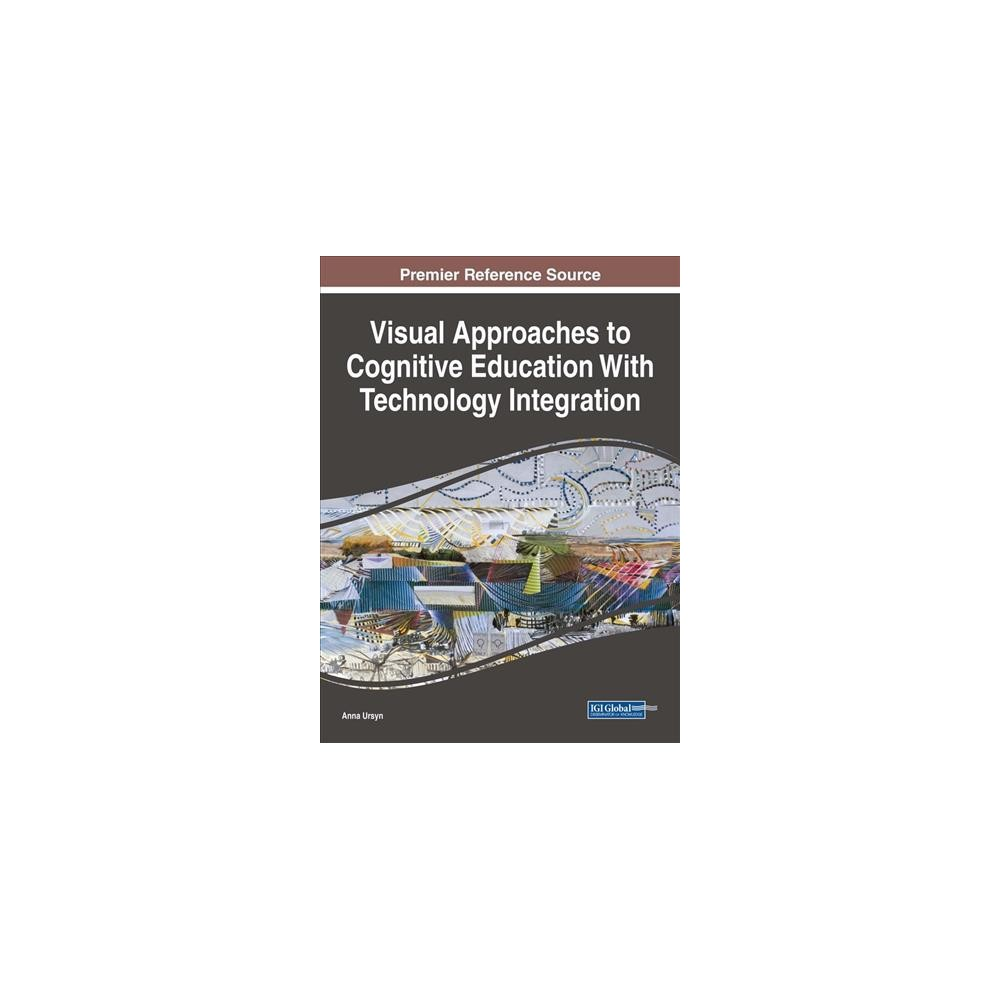 Visual Approaches to Cognitive Education With Technology Integration (Hardcover)