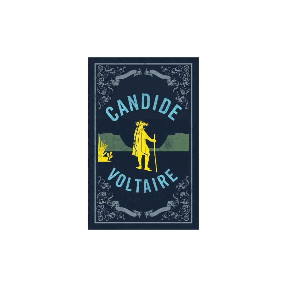 Candide - by Voltaire (Paperback)