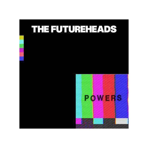 Futureheads - Powers (CD) - image 1 of 1