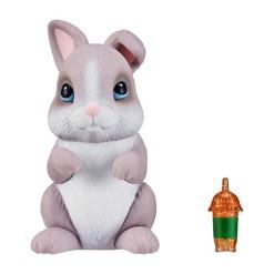 Little Live OMG Pets - Gray Bunny