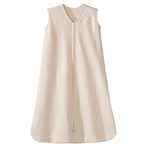 HALO Innovations SleepSack 100% Cotton Wearable Blanket - Neutral - image 1 of 4