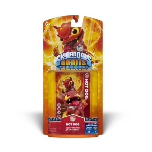 Skylanders Giants - Hot Dog - image 1 of 1