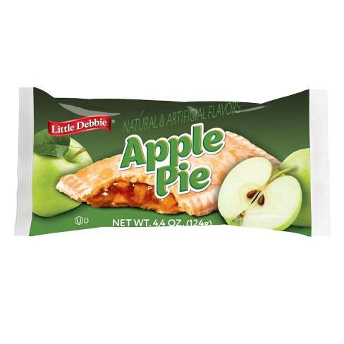 Little Debbie Apple Pie - 4oz - image 1 of 1