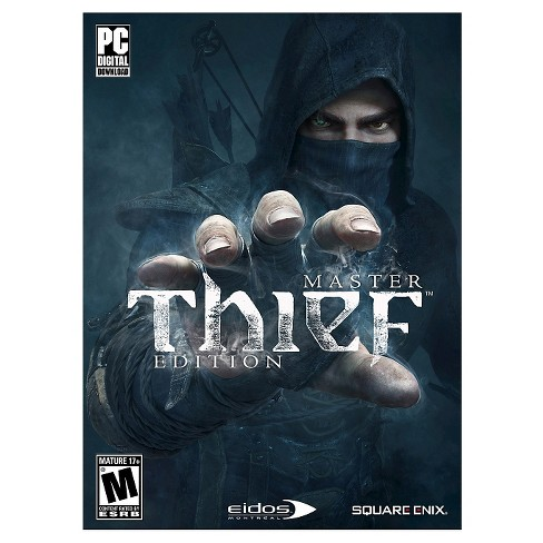 Thief 4: Master Edition - PC Game (Digital) - image 1 of 1