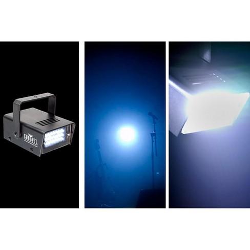 CHAUVET DJ Mini Strobe LED - image 1 of 4