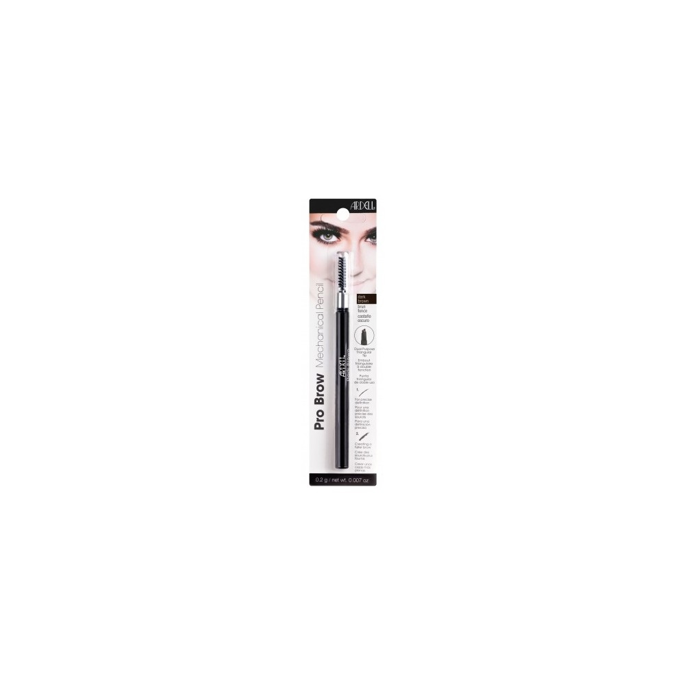 Image of Ardell Eyebrow Enhancer Dark - .007oz, Dark Cappuccino
