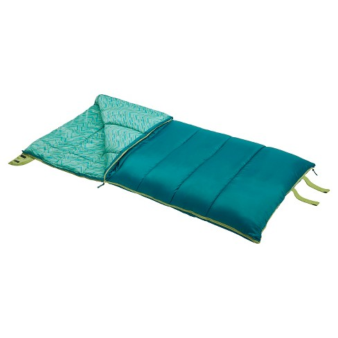 4lb 30 Degree Sleeping Bag - Spruce - Embark™ - image 1 of 3