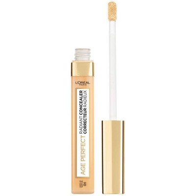 L'Oreal Paris Age Perfect Radiant Concealer - 0.23 fl oz