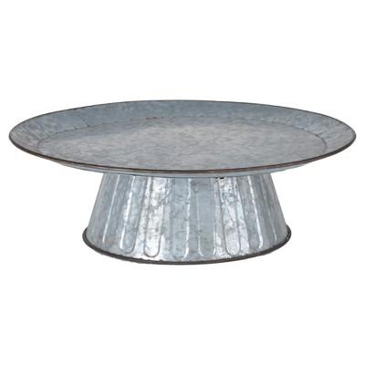Aluminum Platter - 3R Studios