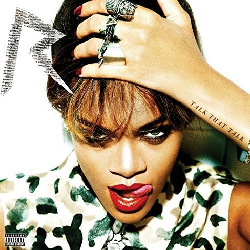 Rihanna - Talk That Talk (Vinyl) - image 1 of 1