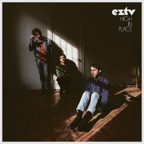 Eztv - High In Place (Vinyl) - image 1 of 1