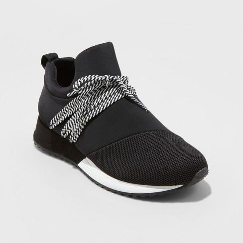 e6d98a1603 Women's Raquel Slip On Sneakers - A New Day™