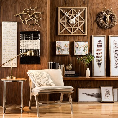 Rustic Fall Gallery Wall Collection - Threshold™