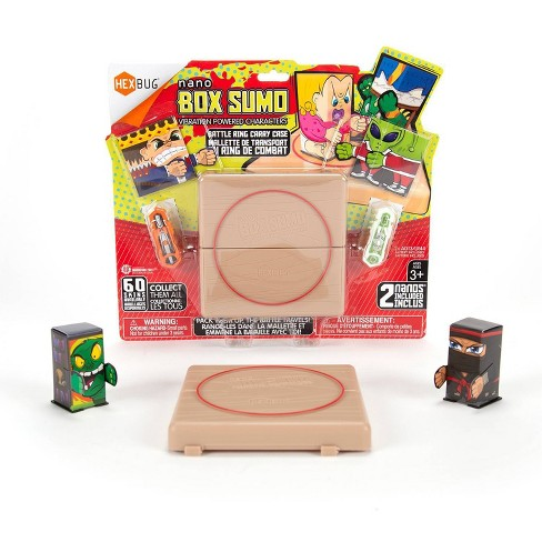 HEXBUG Box Sumo The Ring - image 1 of 4